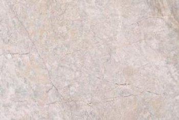 Marble chips' texture and color variations add a touch of elegance.