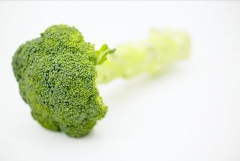 Broccoli is ready for harvest approximately 55 to 60 days after planting.