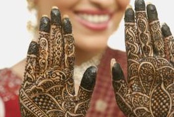 Mehndi Henna Candles : How to seal henna candles home guides sf gate