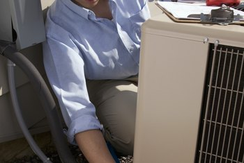 As a tenant, you have several options to try to get your landlord to fix your air conditioner.