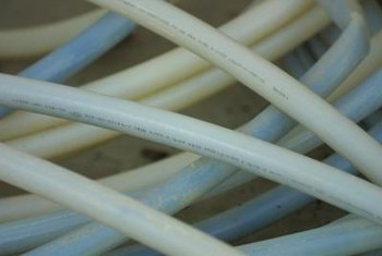 PEX is flexible plastic pipe that replaces traditional copper, PVC and steel.