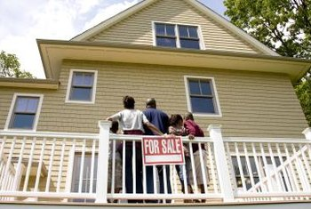 Renting your former home after a foreclosure might be a possibility through your lender.
