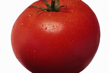 Brandywine tomatoes belong to the category of beefsteak tomatoes.