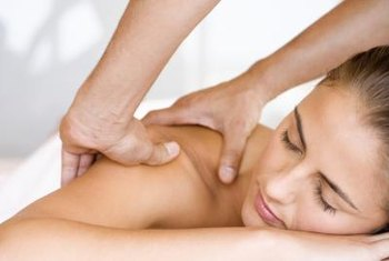 Getting a massage is one way to naturally raise your serotonin level.