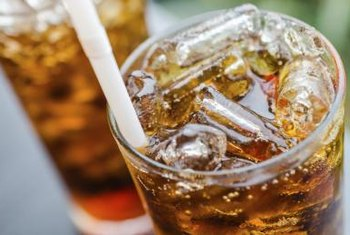 A daily soda isn't doing your blood vessels any favors.