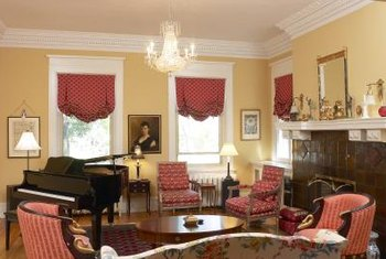 Where Do You Put A Baby Grand Piano In Your House Home