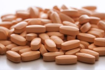 Taking more than one vitamin supplement could result in toxicity symptoms.