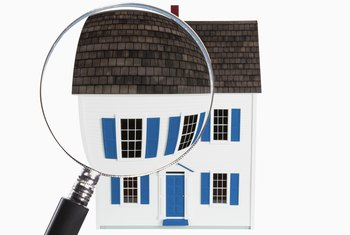 A home must have an FHA appraisal inspection to gain loan approval.