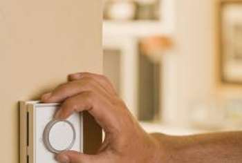 A relatively simple test can tell if your thermostat is defective.