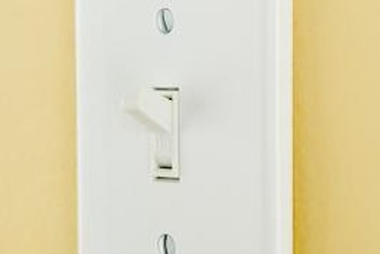 Transform your switch plates from boring into decorative accent pieces.