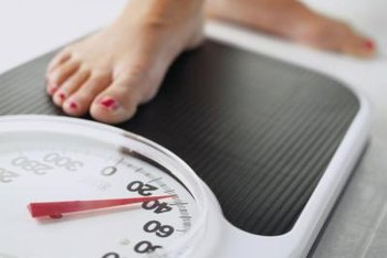 The scale only gives you a partial understanding of your body composition.