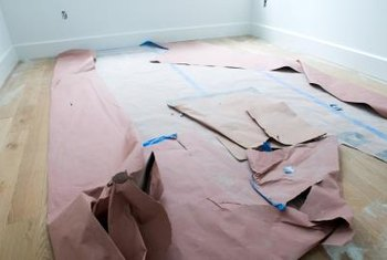How To Protect Flooring Amp Stairs During Remodeling Home