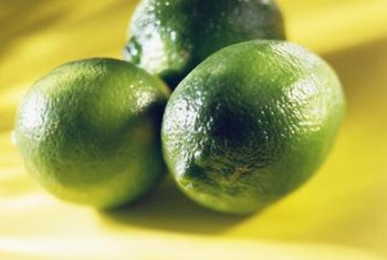 Simple, all-natural lime juice serves as a powerful tool in your cleaning arsenal.