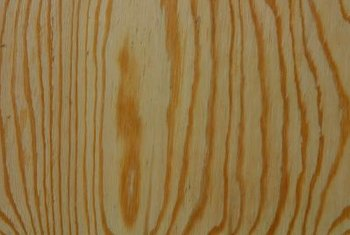 How To Paint A Wood Grain Effect On A Wall Home Guides