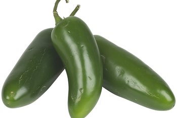Jalapenos have the best flavor in their green immature stage.