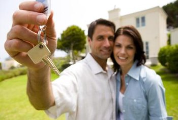 The interest you pay when you buy a home is deductible.