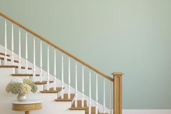 The traditional staircase isn't your only choice for a house design or renovation.