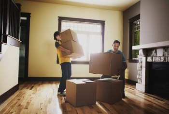 Moving after a loan modification might be difficult due to lender restrictions.