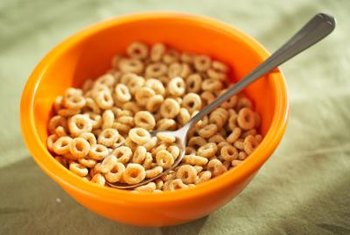 Whole-grain breakfast cereals provide health benefits not gained from refined cereals.