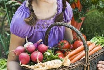 Soil testing can help you get the most from your vegetable garden.