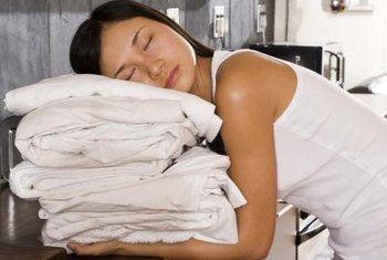 Both Pima and Egyptian cotton sheets are breathable and soft.