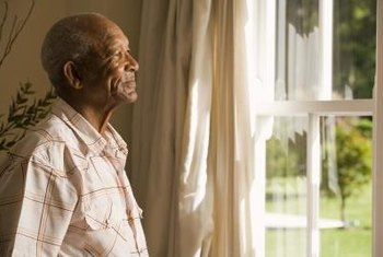 Government and nonprofit agencies can help cash-strapped seniors downsize.