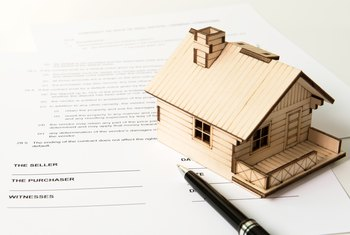Can One File a Quitclaim Deed Without Refinancing the Mortgage?