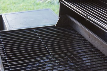 how to season cast iron grill grates cast iron grill