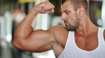 how to put on muscle mass at 50