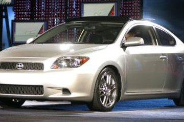 The 2006 Scion tC's Pioneer stereo is impressive for the price point.