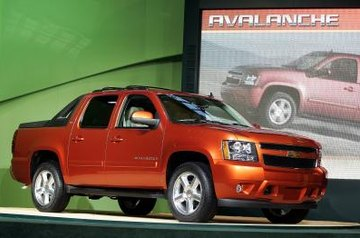 The Chevy Avalanche was useful, but crew cab pickups essentially rendered it obsolete.