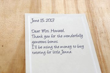 Sample thank you letter for bonus images letter format formal sample sample thank you letter for bonus image collections letter format sample thank you letter for bonus spiritdancerdesigns Images