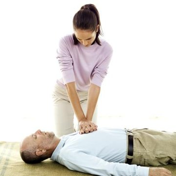 CPR is an essential lifesaving technique.