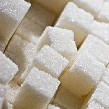 Sugar can make you gain weight and impair your immune system.