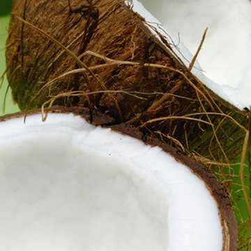Eating small amounts of organic extra virgin coconut oil may be healthy.