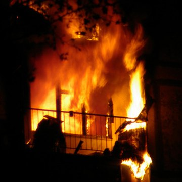 Protect yourself from an apartment fire by being informed and prepared ahead of time.