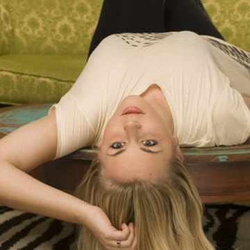 Feeling a bit upside-down in your home mortgage can make your head spin.