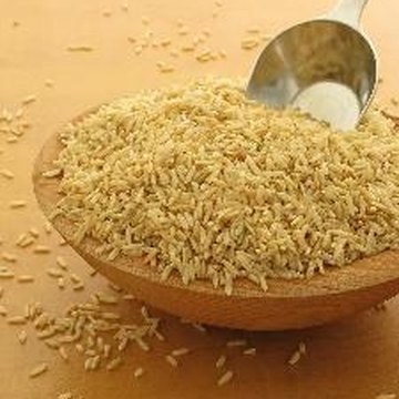 Substitute cracked wheat for brown rice in many side dishes, salads or casseroles.
