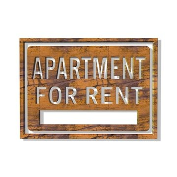 Rental payments can be based on the amount of income a person makes.