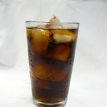 Sugar isn't the only reason sodas damage your teeth.