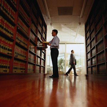 Large law schools receive thousands of applications each year.