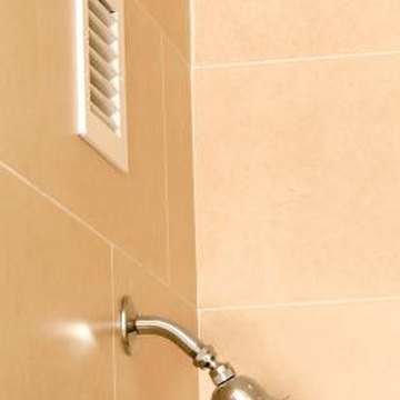 How to Install a Bath Light & Fan | Home Guides | SF Gate