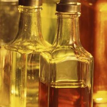 Vinegar is a good choice for people on a sodium-restricted diet.