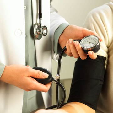 Insurance companies can require a medical exam before granting coverage.