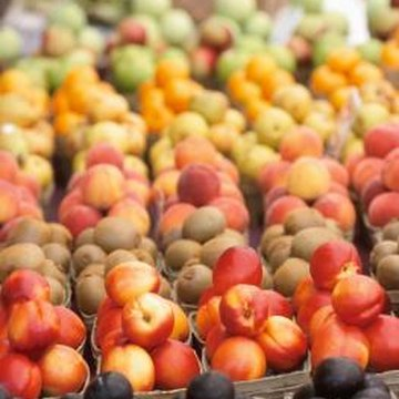 What Type Of Fruit Would You Pick From A Mirabelle Tree