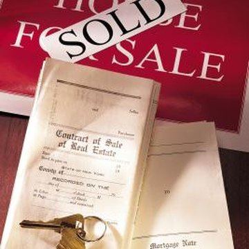 Land contract home sellers still hold legal title to their homes.