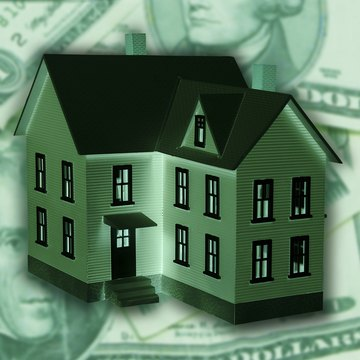 A mortgage is typically a long-term investment requiring good credit.