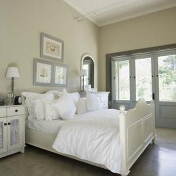How to redo bedrooms for cheap home guides sf gate How to redo a bedroom cheap
