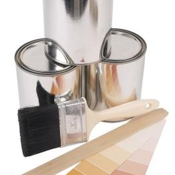How Long Is Interior Latex Paint Usable