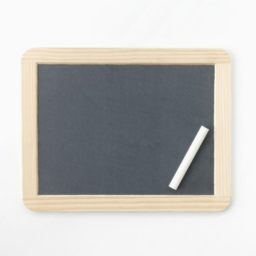 A blank slate implies that babies are born with infinite possibilities.